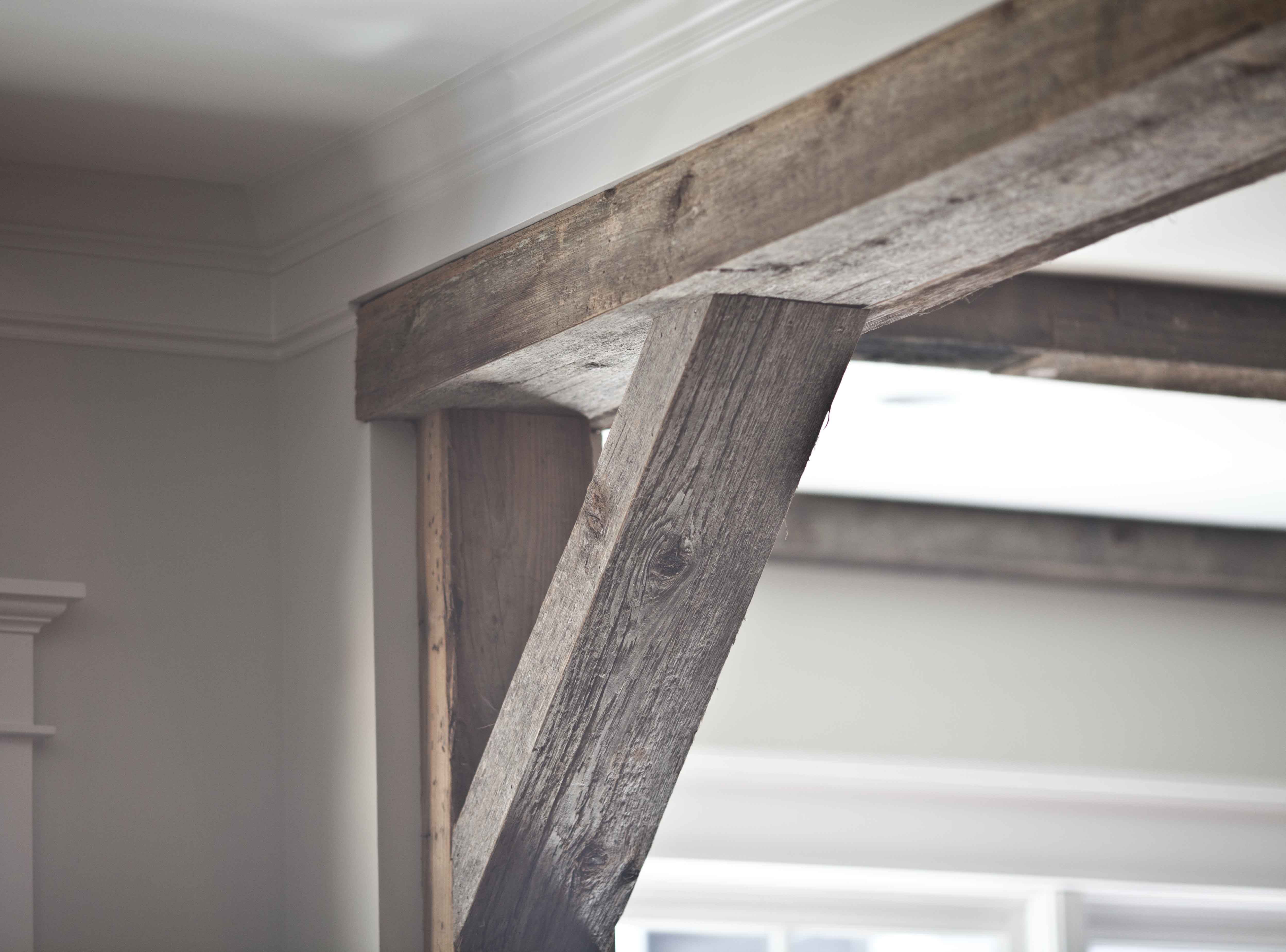 Country french farmhouse style home tour debbiedoos for Trim a home decorations