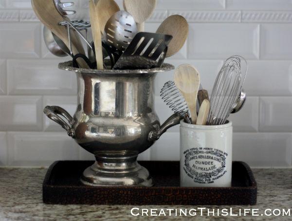 Vintage-kitchen-utensil-holders