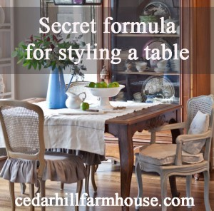 styling-a-table
