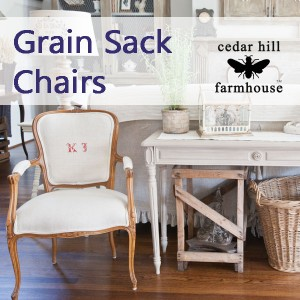grain-sack-chairs