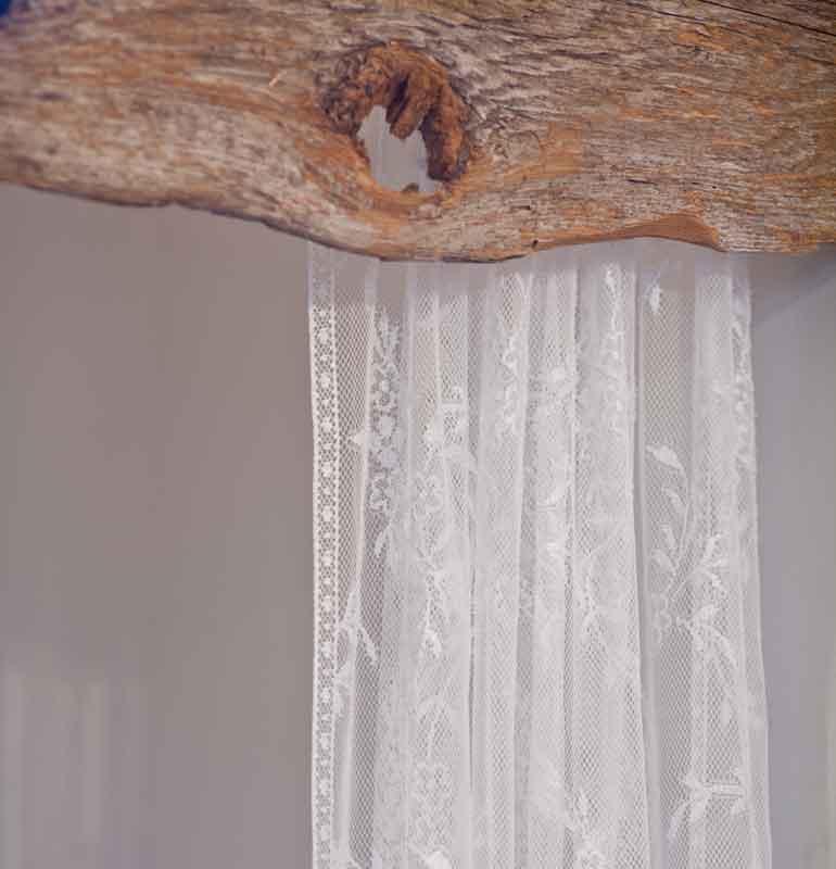 Rustic Barn Wood Bathtub Valance Jennifer Rizzo