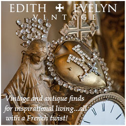 Edith and Evelyn