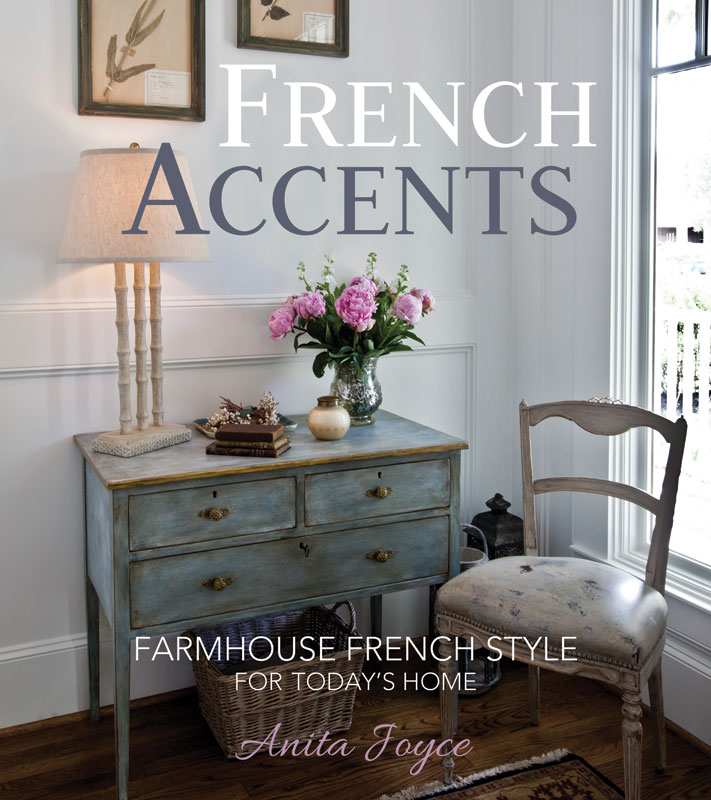 French Accents Book